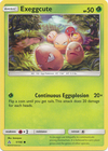 Exeggcute 1 156 Common