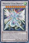 Majestic Star Dragon DP10 EN017 Rare Unlimited
