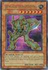Elemental Hero Bladedge YSD EN019 Ultra Rare Unlimited