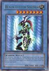 Black Luster Soldier SYE 024 Ultra Rare Unlimited