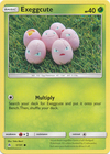 Exeggcute 1 131 Common