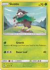 Skiddo 9 131 Common
