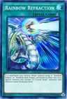 Rainbow Refraction FLOD EN098 Super Rare Unlimited