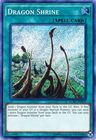 Dragon Shrine LCKC EN075 Secret Rare Unlimited