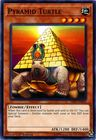 Pyramid Turtle SR07 EN015 Common 1st Edition