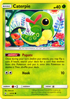 Caterpie 2 214 Common