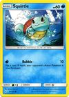 Squirtle 33 214 Common