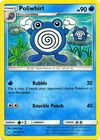 Poliwhirl 38 214 Uncommon