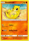 Sandshrew 83 214 Common