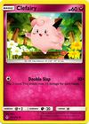 Clefairy 132 214 Common