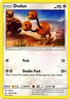 Doduo 150 214 Common
