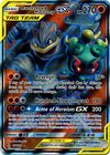 Marshadow Machamp GX 198 214 Full Art Ultra Rare