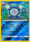 Poliwhirl 38 214 Uncommon Reverse Holo