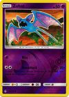 Zubat 64 214 Common Reverse Holo