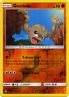 Geodude 87 214 Common Reverse Holo