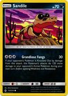Sandile 114 214 Common Reverse Holo