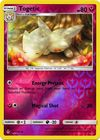 Togetic 137 214 Uncommon Reverse Holo