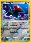 Porygon 154 214 Common Reverse Holo