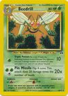 Beedrill 18 75 Rare Unlimited