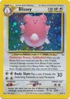 Blissey 2 64 Holo Unlimited