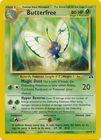Butterfree 19 75 Rare Unlimited