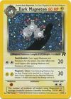 Dark Magneton 11 82 Holo Unlimited
