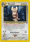 Noctowl 42 111 Uncommon Unlimited
