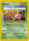Shuckle 72 111 Common Unlimited