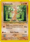 Sudowoodo 77 111 Common Unlimited