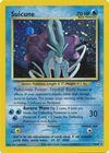 Suicune 14 64 Holo Unlimited