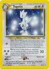 Togetic 16 111 Holo Unlimited