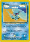 Wooper 82 111 Common Unlimited