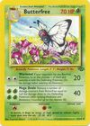 Butterfree 33 64 Uncommon Unlimited
