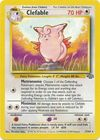 Clefable 17 64 Rare Unlimited