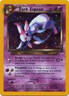 Dark Espeon 4 105 Holo Unlimited