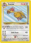 Fearow 36 64 Uncommon Unlimited