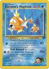 Giovanni s Magikarp 73 132 Common Unlimited