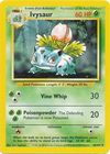 Ivysaur 30 102 Uncommon Unlimited