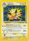 Jolteon 4 64 Holo Unlimited