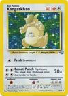 Kangaskhan 5 64 Holo Unlimited