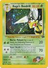 Koga s Beedrill 9 132 Holo Unlimited