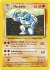 Machoke 34 102 Uncommon Unlimited