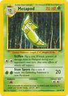 Metapod 54 102 Common Unlimited