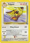 Pidgeot 24 64 Rare Unlimited