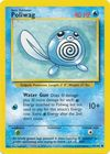 Poliwag 59 102 Common Unlimited