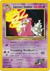 Sabrina s Slowbro 60 132 Uncommon Unlimited
