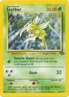 Scyther 26 64 Rare Unlimited