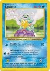 Squirtle 63 102 Common Unlimited
