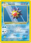 Starmie 64 102 Common Unlimited