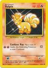 Vulpix 68 102 Common Unlimited